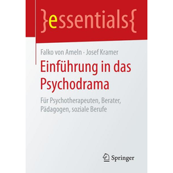 Einführung in das Psychodrama