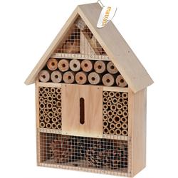Insektenhotel CASA DEL SOL - Insektenhaus Insektenasyl - 30 cm