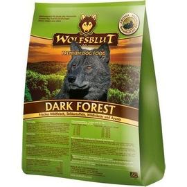 Wolfsblut Dark Forest Adult 15 kg