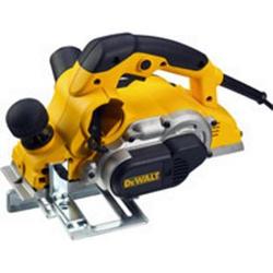 Dewalt Hobel- D26500 K im Koffer 1050 Watt / Spanstärke: 4,0 mm D26500K-QS