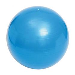 Große Gymnastikbälle - Ø 55 cm - Blau