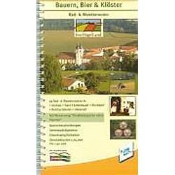 Bauern  Bier & Klöster InnHügelLand - Buch