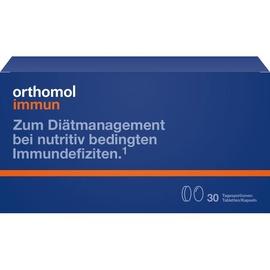 Orthomol Immun Tabletten / Kapseln 30 St.