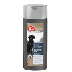 8in1 Shampoo für dunkles Fell 250 ml