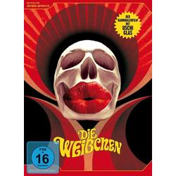 Die Weibchen  [2 DVDs]
