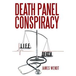 Death Panel Conspiracy als Buch von James Wendt