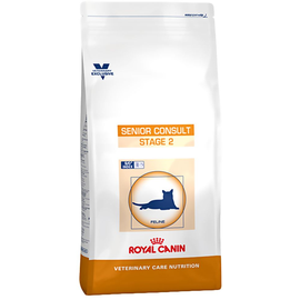 Royal Canin Senior Consult Stage 2 6 kg