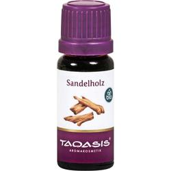SANDELHOLZ 8% in Jojoba Öl 10 ml