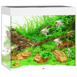 JUWEL AQUARIEN Aquarium Lido 200 LED, BxTxH: 71x51x65 cm, 200 l weiß