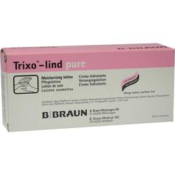 TRIXO LIND pure Pflegelotion parfümfrei