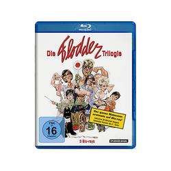 Flodder Trilogie Blu-ray