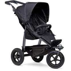 tfk Dreirad-Kinderwagen Sportbuggy mono, ; Kinderwagen, Jogger, Dreiradwagen, Jogger-Kinderwagen, Dreiradkinderwagen schwarz