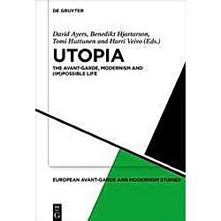 Utopia - Buch