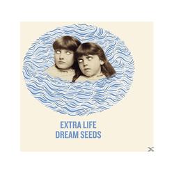 Extra Life - Dream Seeds (CD)