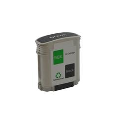 Tintenpatrone Schwarz kompatible für HP 940XL