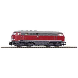 PIKO 40521 N Diesellokomotive 216 010 der DB