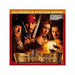 Fluch der Karibik - (CD)