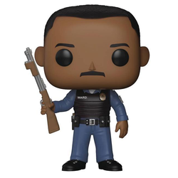 Pop Bright Daryl Ward Vinyl Figure