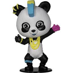 UBISOFT Spielfigur Ubisoft Heroes - Just Dance Panda Figur