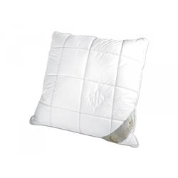 Kopfkissen LILLY(BL 80x80 cm) Schlafmond