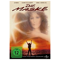 Die Maske  DVD - DVD  Filme