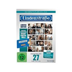 Die Lindenstraße - Das komplette 27. Jahr DVD