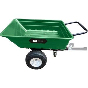 Güde Schubkarre GARTENWAGEN GGW 501, 300 l, 500 kg