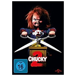 Chucky 2 - DVD  Filme