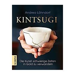 Kintsugi. Andrea Löhndorf  - Buch