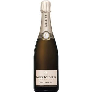 Louis Roederer Champagner Brut Premier 0,375l