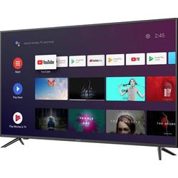 Dyon Smart 50 AD LED-TV 125.7cm 49.5 Zoll EEK G (A - G) DVB-T2, DVB-C, DVB-S2, UHD, Smart TV, WLAN,