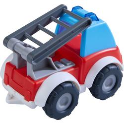HABA Spielzeugauto Feuerwehr, bunt - bunt