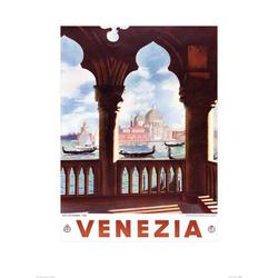 Bild VENEZIA VIEW (BH 60x80 cm)