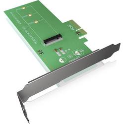 ICY BOX Server Festplattenhalter PCIe