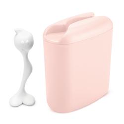 Kaffeedose HOT STUFF pink Koziol