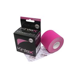 Kintex Kinesio Tape pink 5cm x 5m