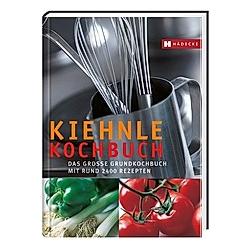 Kiehnle Kochbuch. Monika Graff  - Buch