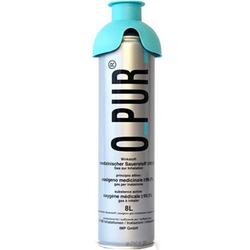 O Pur® Sauerstoff Spray Dose 8 l Spray