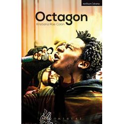 Octagon: eBook von Kristiana Rae Colón