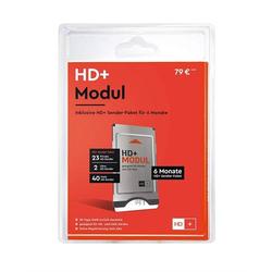 HD+ Modul mit HD+Smartcard für 6 Monate