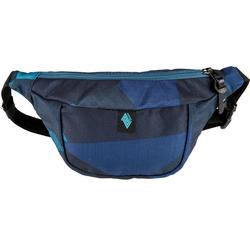 NITRO Gürteltasche Hip Bag, Fragments Blue blau Kinder Reisetaschen Reisegepäck