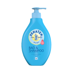 Penaten BAD & Shampoo 400 ml