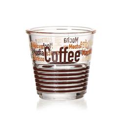 Ritzenhoff & Breker Espressotasse Sana 95 ml, Glas