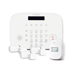 MEDION® Smart Home Alarm Set