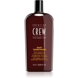 American Crew Hair & Body Daily Conditioner Conditioner zur täglichen Anwendung 1000 ml
