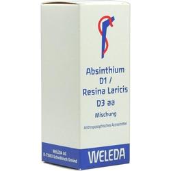 ABSINTHIUM D 1 RES LAR D 3