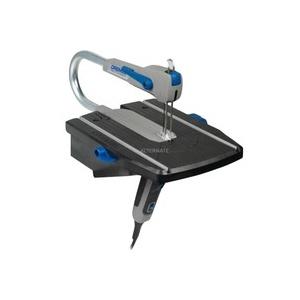 Moto-Saw (MS20-1/5), Dekupiersäge grau/schwarz, Tragekoffer
