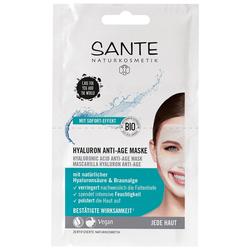 Sante Hyaluron Anti-Age Maske Anti-Aging-Maske 8ml