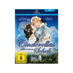 Cinderellas silberner Schuh Blu-ray