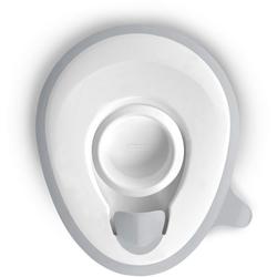 Skip Hop Toilettentrainer Töpfchen-Trainer, klappbar
